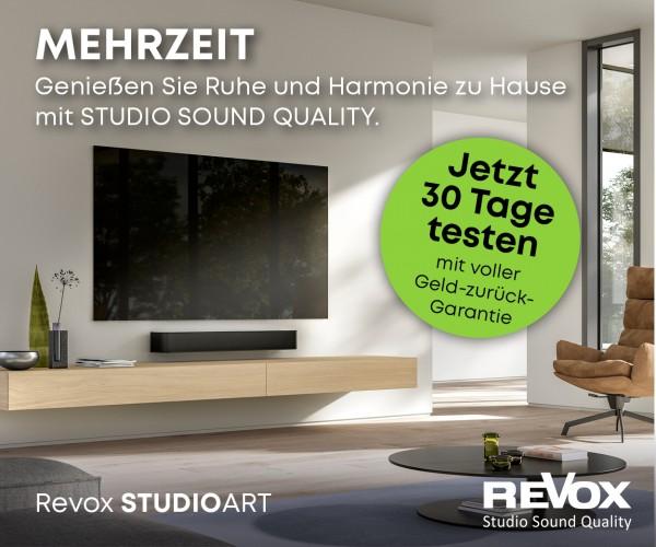 STUDIOART S100 Audiobar