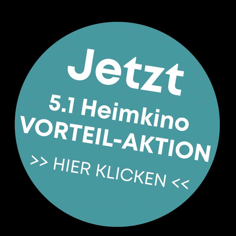 Revox 5.1 Heimkino Aktion