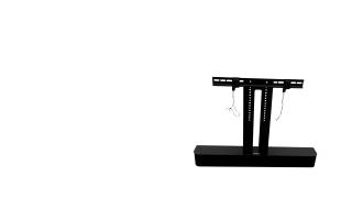 Audiobar TV Stand