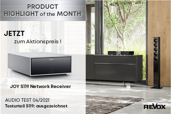 Blog_Product-of-the-Month_facebook_Link_820x460_Revox-Network-Receiver-S119jSjuEd1lYXPZa
